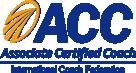 Associate Certified Coach (ACC) de la International  Coach Federation (ICF)